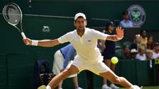 Djokovic reaches Wimbledon semifinals