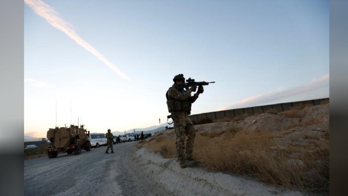 بریتانیا 440 سرباز جدید به افغانستان میفرستد