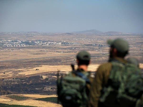 استنفار إسرائيلي في الجولان.. بعد ضرب فيلق القدس بدمشق