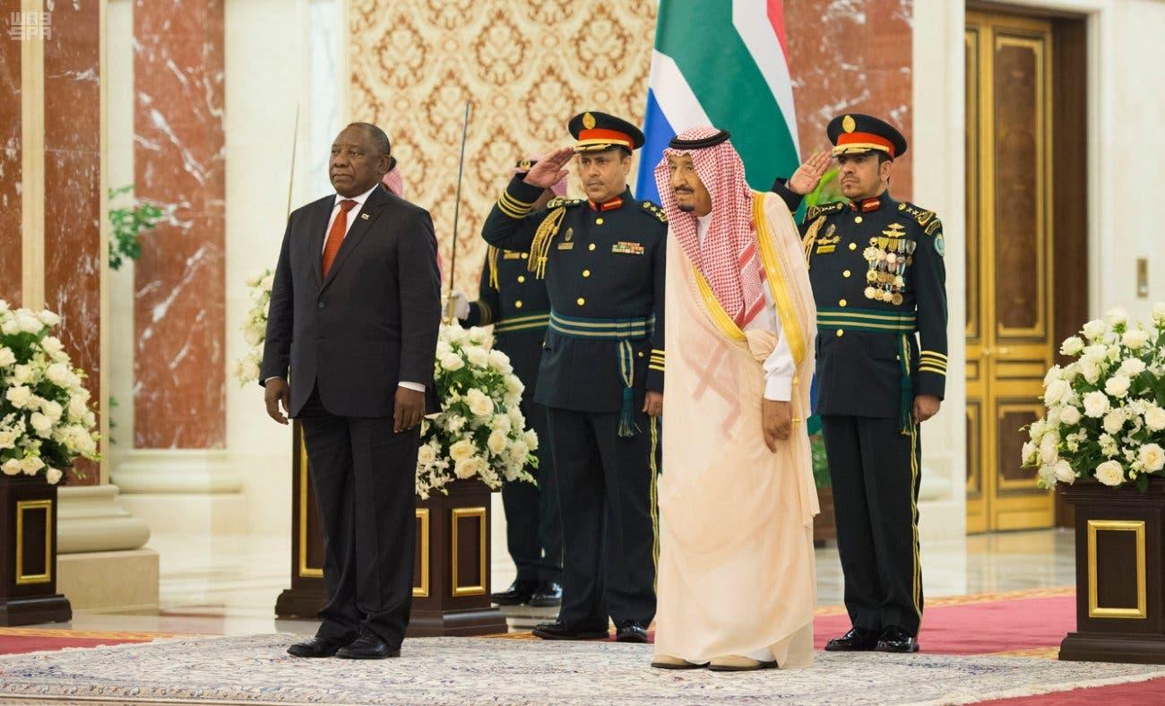 Saudi SA 8 (SPA)