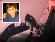 انظر إلى عصابة في إسرائيل تخطف طفلا فلسطينيا وتطلب فدية
