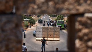 الجثث تملأ الشوارع.. ونظام الأسد يواصل قصف درعا