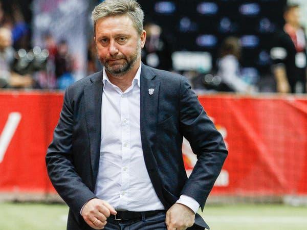 برزنتشيك مدرباً لمنتخب بولندا