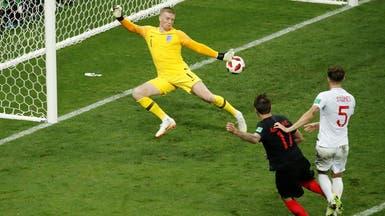 """بأمر كرواتيا.. إنجلترا """"عادت إلى الوطن"""""""