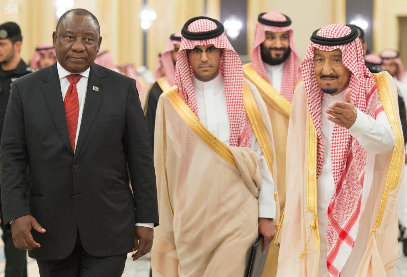 Saudi SA 5 (SPA)