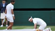 Nadal survives thriller to down Del Potro in quarter-finals