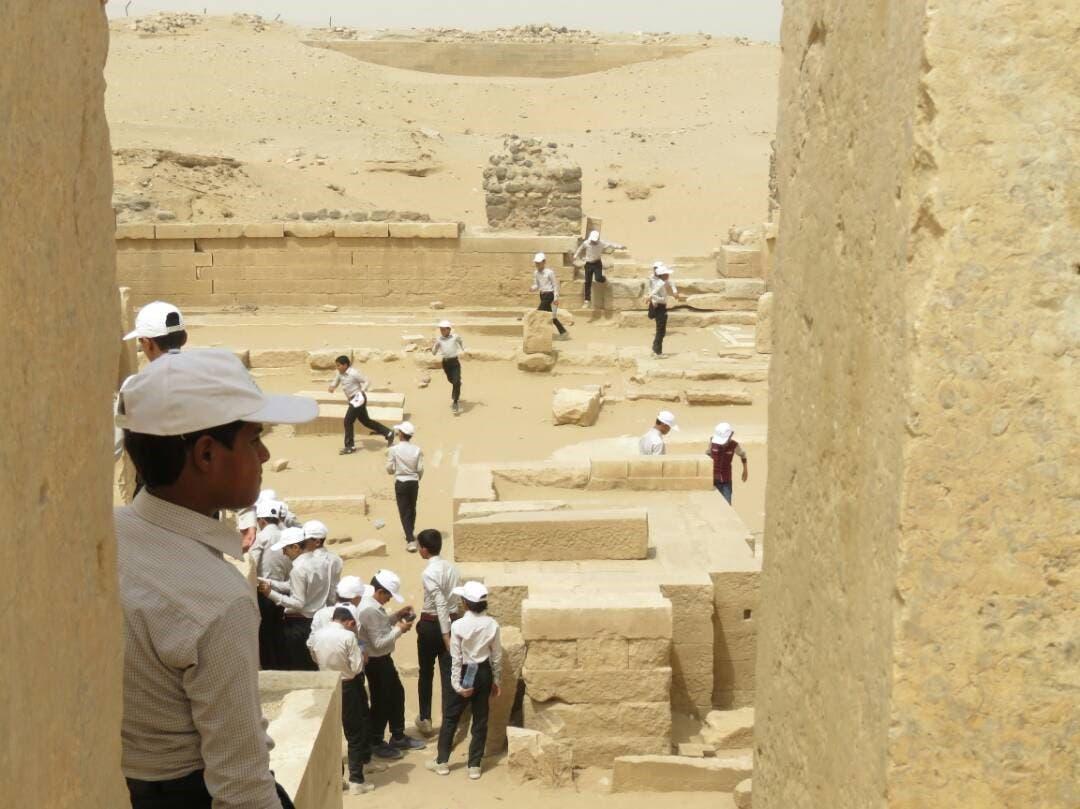 Yemen exchild soldiers KSRelief 2
