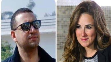 زواج الداعية معز مسعود من الفنانة المصرية شيري عادل
