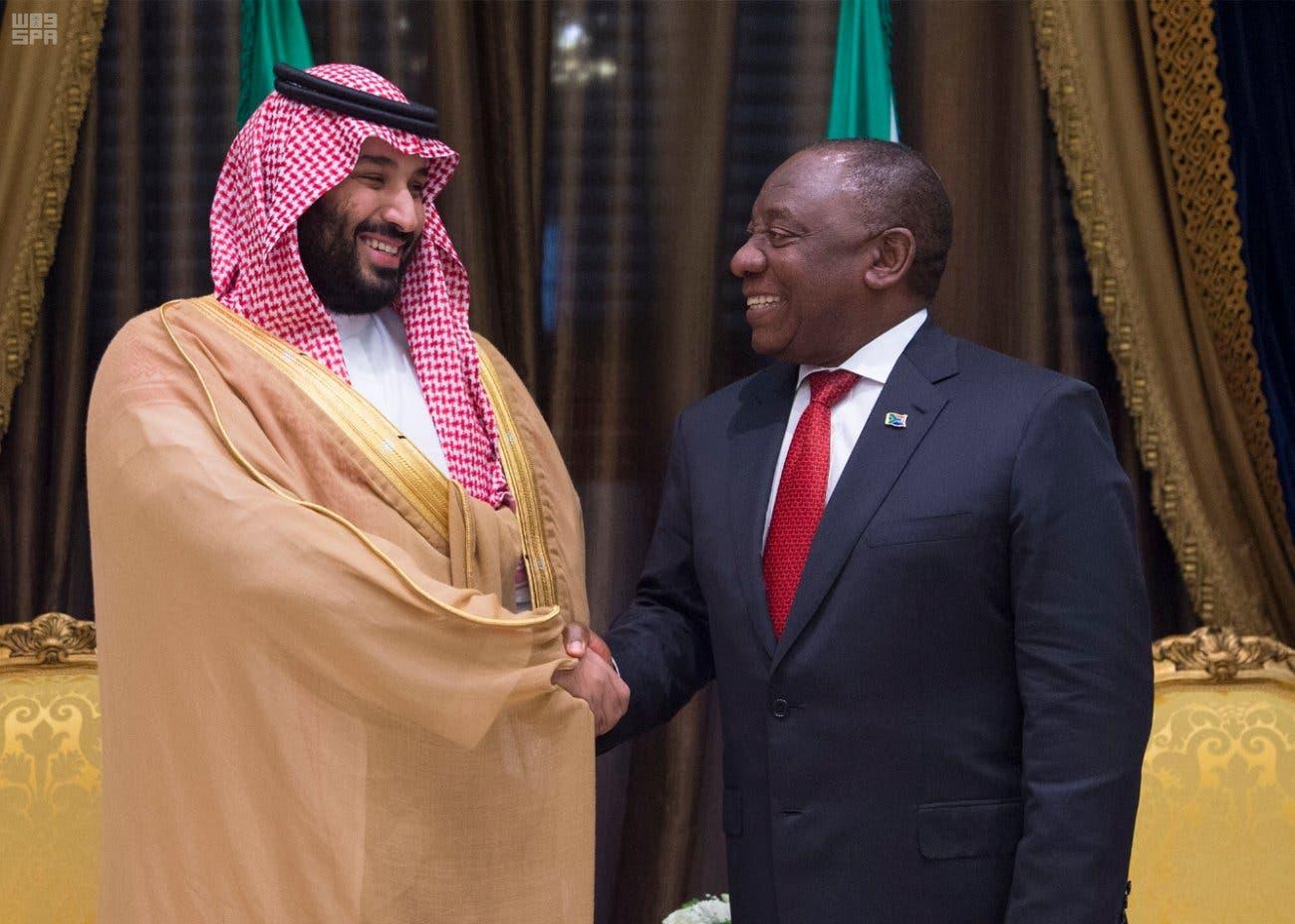 Saudi SA 4 (SPA)