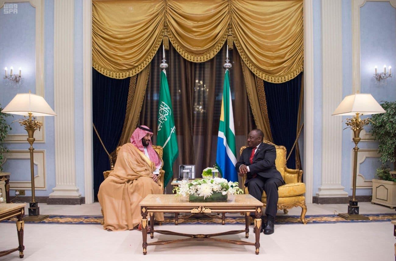 Saudi SA 3 (SPA)