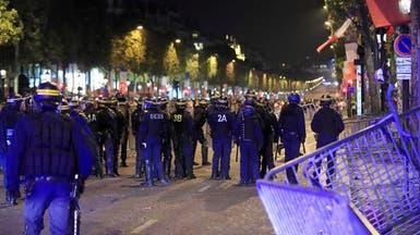 فرنسا تنشر 110 آلاف عنصر أمني في يوم النهائي