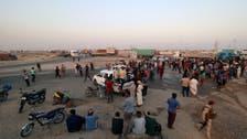 جرحى بمواجهات مع الأمن في مظاهرات جنوب العراق