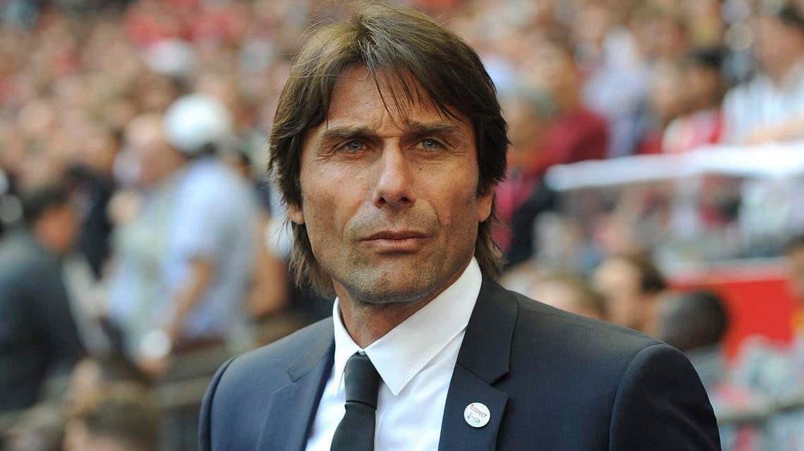 Antonio Conte (AP)