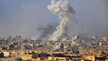 Airstrike kills 54 in Syria, US-led coalition hints at responsibility