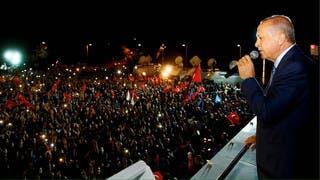 صلاحيات الرئيس التركي بعد تحويل النظام من برلماني إلى رئاسي