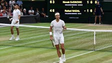 Djokovic edges ahead of Nadal in Wimbledon semi-final thriller