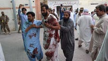 Pakistan mourns 128 killed in deadliest attack since 2014