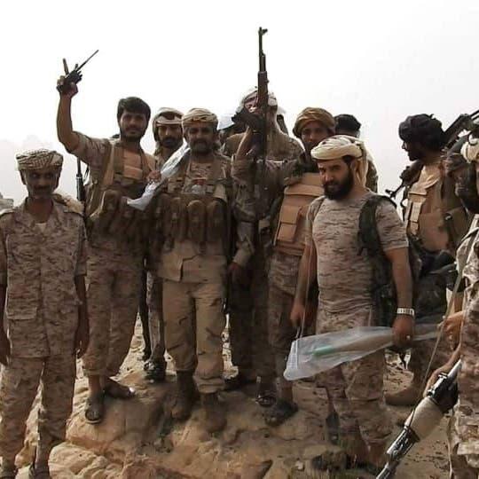 في معقل الحوثي.. تقدم جديد للجيش اليمني