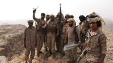 معارك عنيفة في مران.. والجيش يقتحمها من 4 محاور