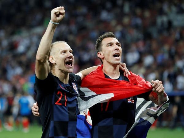 """""""فيفا"""" يؤكد عدم معاقبة مدافع كرواتيا"""