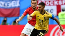 Belgium third in World Cup after 2-0 win over England