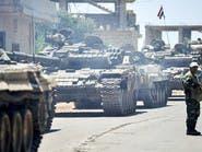 درعا.. تصاعد الهجمات ضد مقرات قوات النظام