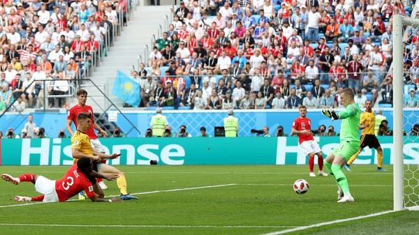 بلجيكا تحرز ميداليتها الأولى وتعيد إنجلترا خاوية اليدين