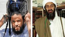 Tunisia interrogates 'Bin Laden bodyguard' after he was deported by Germany