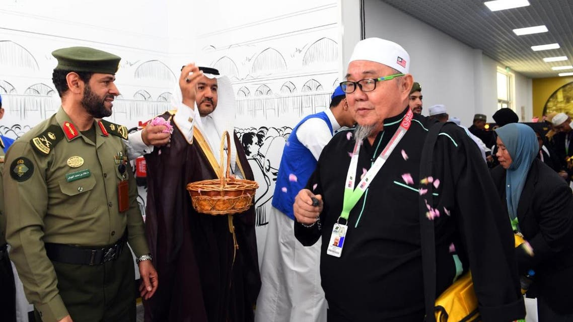 Saudi Arabia launces 'Mecca Road' initiative for Hajj pilgrims from Malaysia