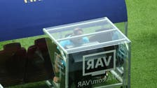 VAR used for first time in World Cup final