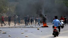 العراق: مقتل متظاهرين في مواجهات مع الشرطة في السماوة