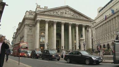 توقعات متشائمة لاقتصاد بريطانيا تؤجل احتمال رفع الفائدة
