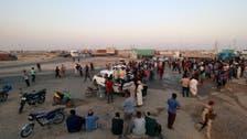 جنوبی عراق میں مظاہرے، پولیس سے تصادم میں متعدد افراد زخمی