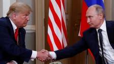 ترمب: لقائي مع بوتين كان أفضل من اجتماع حلف الأطلسي