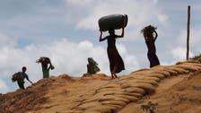 Myanmar delegation holds repatriation talks with Rohingya in Bangladesh