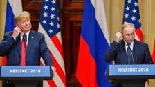 ترمب: أكدت في قمة هلسنكي أهمية الضغط على إيران