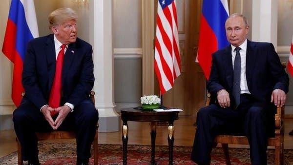 روسيا لن تنشر محادثات بوتين وترمب إلا باتفاق مسبق