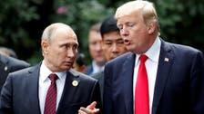 Kremlin eyes possible Putin-Trump meeting in Chile in November: RIA