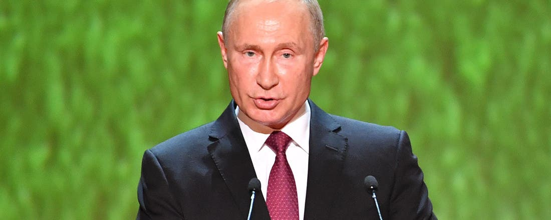 بوتين: الطائرات الإسرائيلية لم تسقط طائرتنا في سوريا