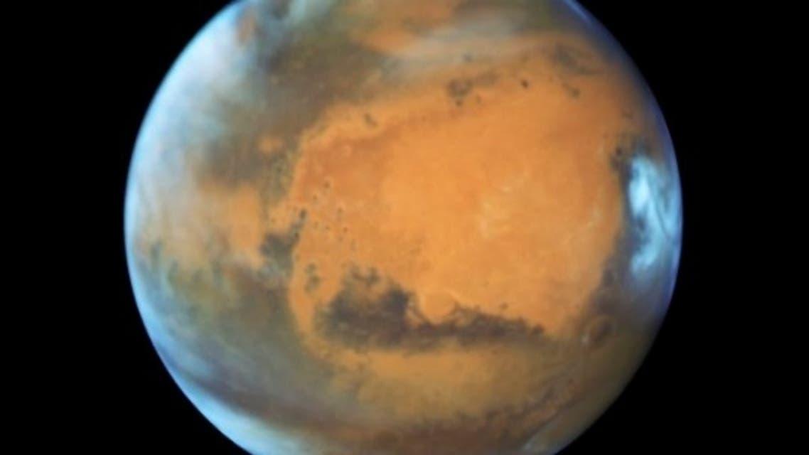 المريخ mars