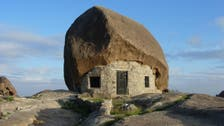 Exploring Saudi Arabia: Pre-historic caves that make Shada Mountain unique