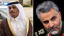 قطر نے تاریخ میں دہشت گردوں کو سب سے زیادہ تاوان ادا کیا: رپورٹ