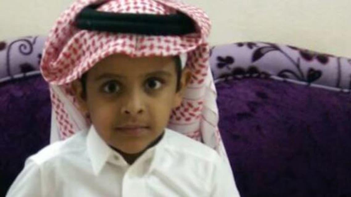 الطفل الضحية عبدالمجيد (1)