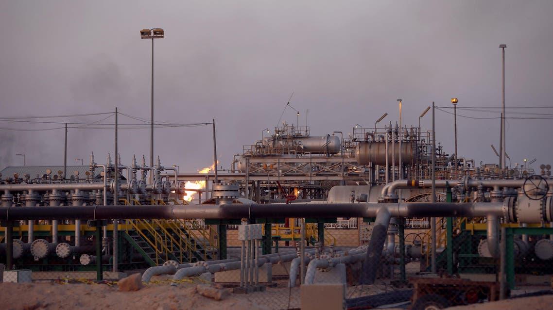 A general view of al-Zubair oil field near Basra, Iraq July 15, 2018. Picture taken July 15, 2018. REUTERS/Essam al-Sudani