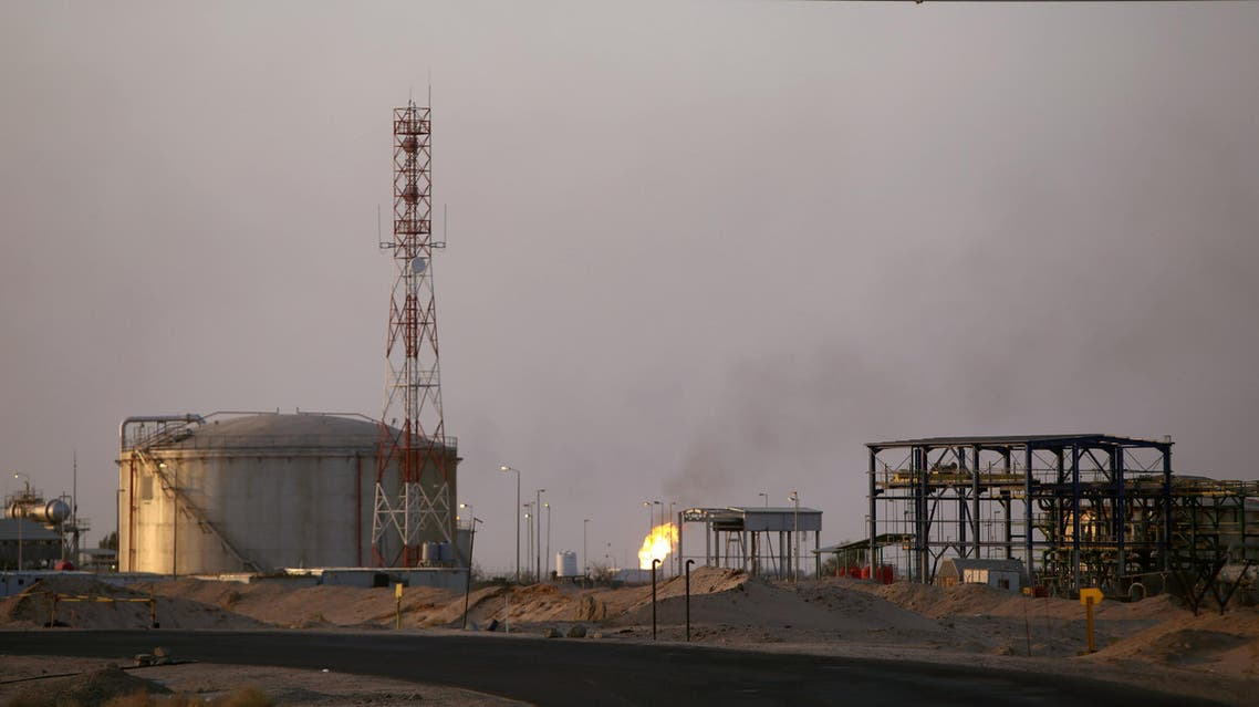 A general view of al-Zubair oil field near Basra, Iraq July 15, 2018. Picture taken July 15, 2018. REUTERS/Essam al-Sudani