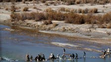 In parched Afghanistan, drought sharpens water dispute with Iran