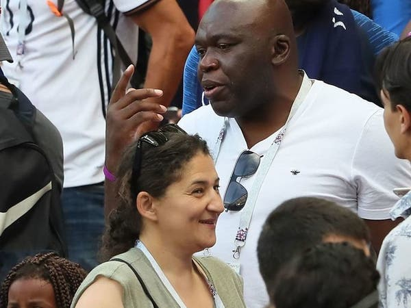 هذه والدة نجم منتخب فرنسا كيليان امبابي.. الجزائرية