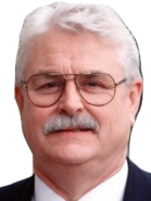 Lord Maginnis of Drumglass