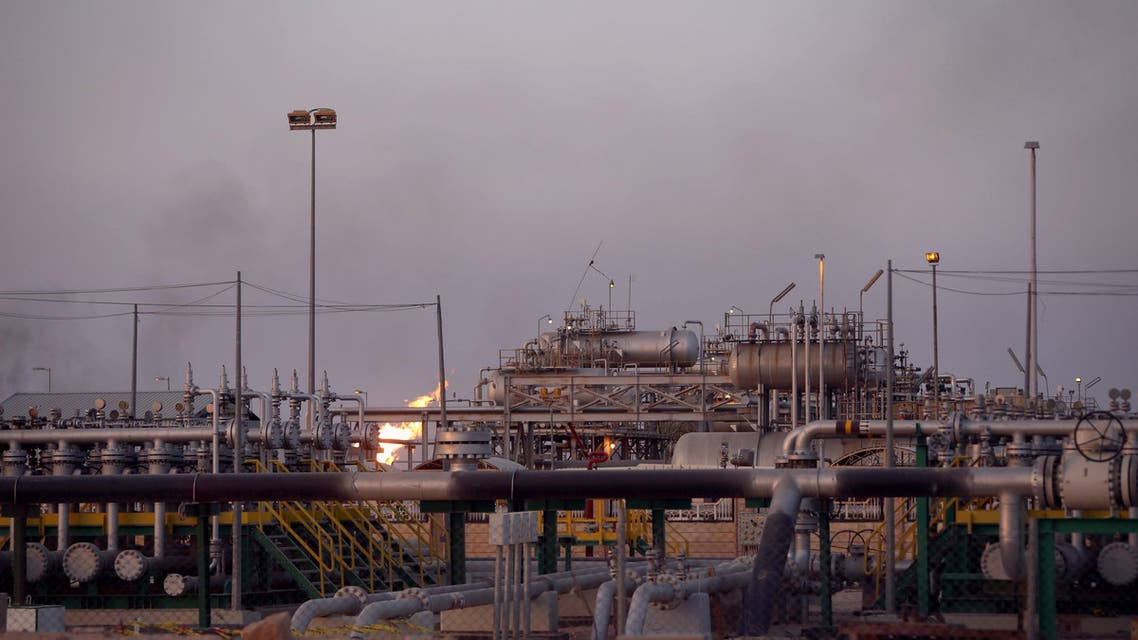 Iraq zubair oil field basra. (Reuters)