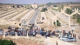 السوريون نحو إسرائيل لماذا؟